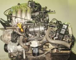 Двигатель AQY Volkswagen