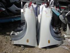 Крыло Nissan Primera P11