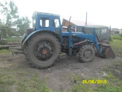 ЛТЗ Т-40АМ. Трактор лтз т-40ам
