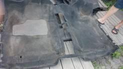 Ковровое покрытие. Daewoo Nexia Двигатель F16D3