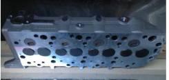 Головка блока на 4D56 в сборе клапана не притопленые Mitsubishi Delicа. Mitsubishi Delica, 25, 35 Mitsubishi Pajero, V44W, V24W Двигатель 4D56