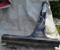 Порог пластиковый. Toyota RAV4, ACA31