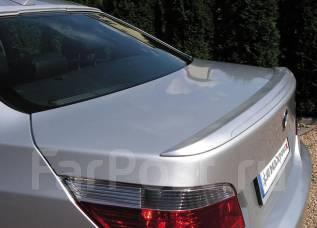 Спойлер. BMW M5, E60 BMW 5-Series, E60