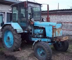ТТЗ. Продается трактор Т-28