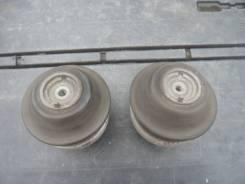 Подушка двигателя. Mercedes-Benz CL-Class, 215 Двигатель 113