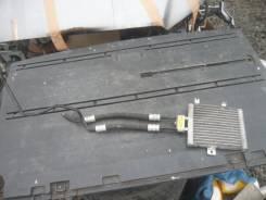 Радиатор масляный. Mercedes-Benz CL-Class, 215 Двигатель 113