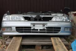 Жесткость бампера. Toyota Vista, SV40, SV41, CV40, CV43, SV42, SV43, 40