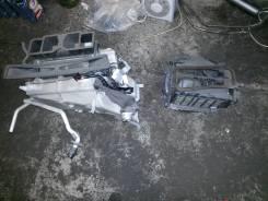 Печка. Toyota Aristo, JZS161 Двигатель 2JZGTE