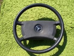 Руль. Mercedes-Benz E-Class, W124, W201 Mercedes-Benz W201 Mercedes-Benz 190, W201
