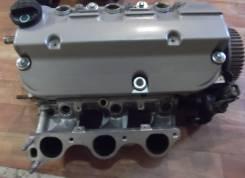 Головка блока цилиндров. Honda Inspire, LA-UA4, GF-UA4, UA4 Honda Saber, GF-UA4, LA-UA4, UA4 Двигатель J25A