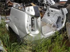 Задняя часть автомобиля. Toyota Nadia, SXN15H Двигатель 3SFE