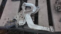 Стеклоподъемный механизм. Daewoo Nexia Двигатель F16D3