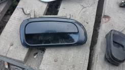 Ручка двери внешняя. Daewoo Nexia Двигатель F16D3