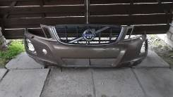 Бампер. Volvo XC60