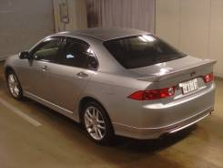 Стекло заднее. Honda Accord, CL9, CL7 Двигатели: K20A, K24A