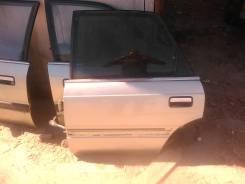 Дверь боковая. Mazda Capella, GD8J, GDEA, GD8A, GD8B, GDFP, GDEP, GDER, GDES, GD8Y, GDFJ, GD8P, GD6P, GD8R, GD8S, GDEB, GD