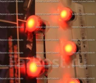 Лампа подсветки приборной панели.
