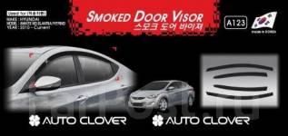 Ветровик. Hyundai Avante, MD Hyundai Elantra, MD