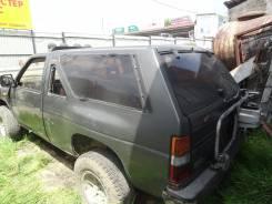 Nissan Terrano. WBYD21, TD27T