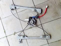 Стеклоподъемный механизм. Infiniti FX35, S50 Infiniti FX45, S50 Двигатель VQ35DE