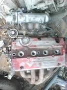 Двигатель в сборе. Honda Accord, CL1 Двигатель H22A