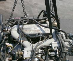 Двигатель VG30E Cedric Y31