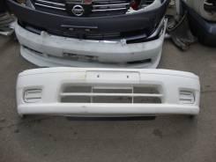 Бампер передний Mazda Demio DW 99г. 1model