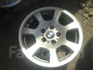 BMW. 7.0x16, 5x120.00, ET20, ЦО 73,0мм.