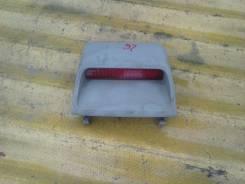 Стоп-сигнал в салоне