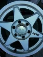 Berg. 7.0x16, 6x139.70, ET32