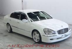 Nissan Cima. GF50, VK45DD