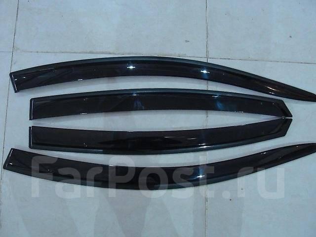 Ветровик. Nissan Bluebird Sylphy, KG11