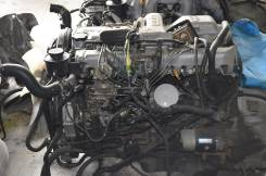 Двигатель на Land Cruiser 80 1HD-FT