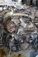 Двигатель на Land Cruiser 1FZ-FE 19000-66041