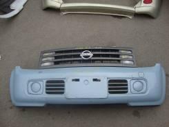 Бампер передний Nissan Code BZ11; BNZ11