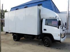 Baw Fenix. Продам Термобудку 3т (копия Isuzu ELF) изотермический фургон, 3 200 куб. см., 3 000 кг.