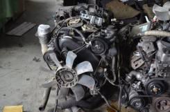 Двигатель на Land Cruiser 101 1HD-FTE