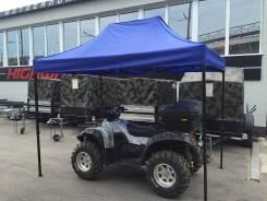 Продам палатку-шатер для техники
