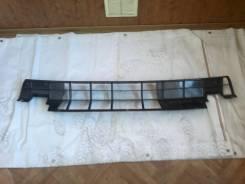 Решетка бамперная. Volkswagen Passat, 3A2, 315