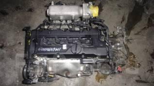 Двигатель в сборе. Hyundai Elantra Hyundai Avante Двигатель G4ED