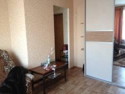 1-комнатная, улица Тухачевского 44. БАМ, частное лицо, 25 кв.м. Комната
