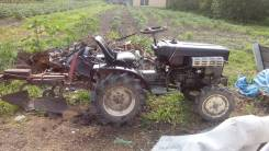 Yanmar YM1100. Продам трактор 4вд