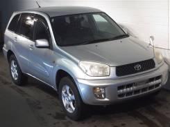 Toyota RAV4. ACA21W, 1AZ