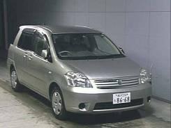 Toyota Raum. NCZ20, 1NZFE
