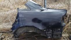 Крыло. Audi A4