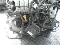 Двигатель APK Volkswagen