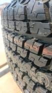 Bridgestone Dueler H/T. Летние, 2010 год, без износа, 4 шт