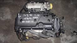Двигатель G4EE KIA