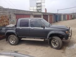 Toyota Hilux. 106, 3L