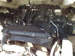 Радиатор охлаждения двигателя. Mitsubishi Canter